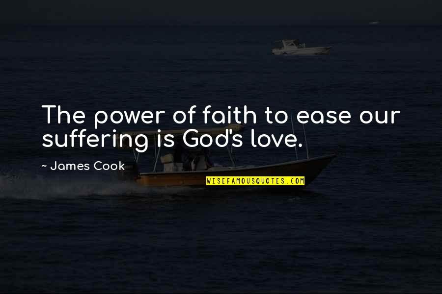 Power Of Gods Love Quotes Top 55 Famous Quotes About Power Of