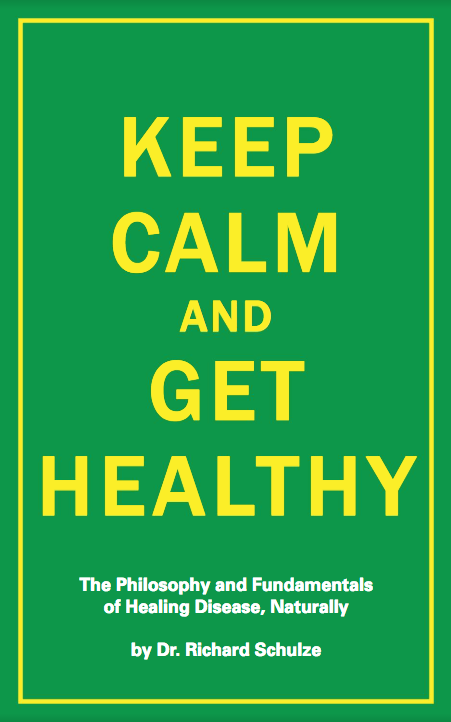 Keep CALM & Get Healthy – TheHealingHerb