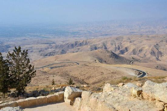 ヨルダン: 写真