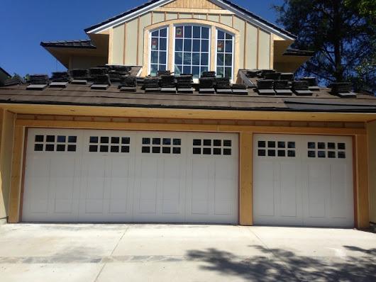 American Empire Garage Door Inc Garage Door Repair Orange County
