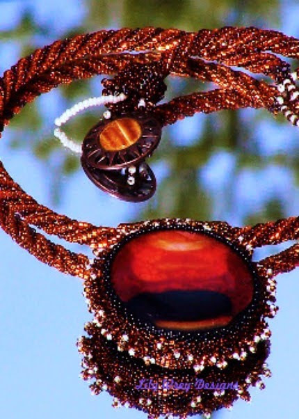 photo of sienna necklace