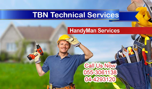 TBN Technical Services