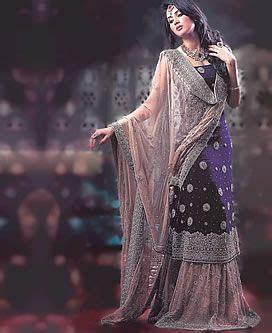 Latest Indian Pakistani Bridal Fashion 2013 San Jose CA