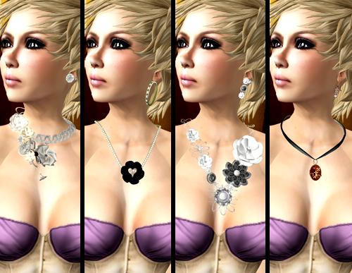 NEW! DarkMouse Jewelries