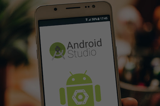 Android Studio ApplicationDevelopment Company – SSTech System