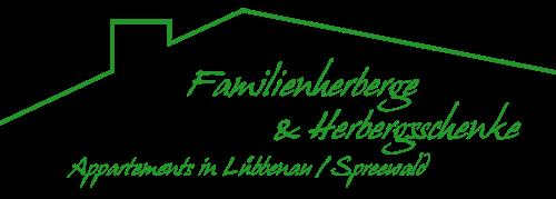 Familienherberge Lübbenau - Frühstück & Halbpension