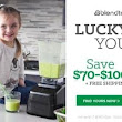 Blendtec Lucky You Sale - March 2017 - Blender Reviews