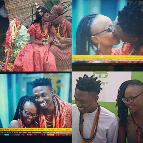 Image result for efe and marvis