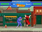 Jogar Super fighter 2 Jogos