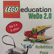 LEGO EDUCATION WEDO 2.0 - Dalle Que Dalle