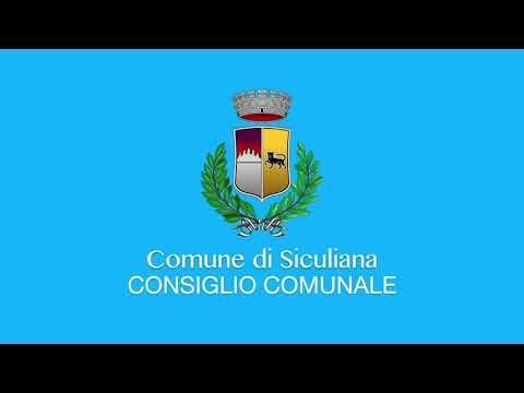 Video   Consiglio comunale del 14 Ottobre 2020