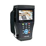 TLM-43IPC, Tatung 4.3 Universal Camera Test Monitor Supports CVI, TVI, SDI, AHD, CVBS, & IP cameras