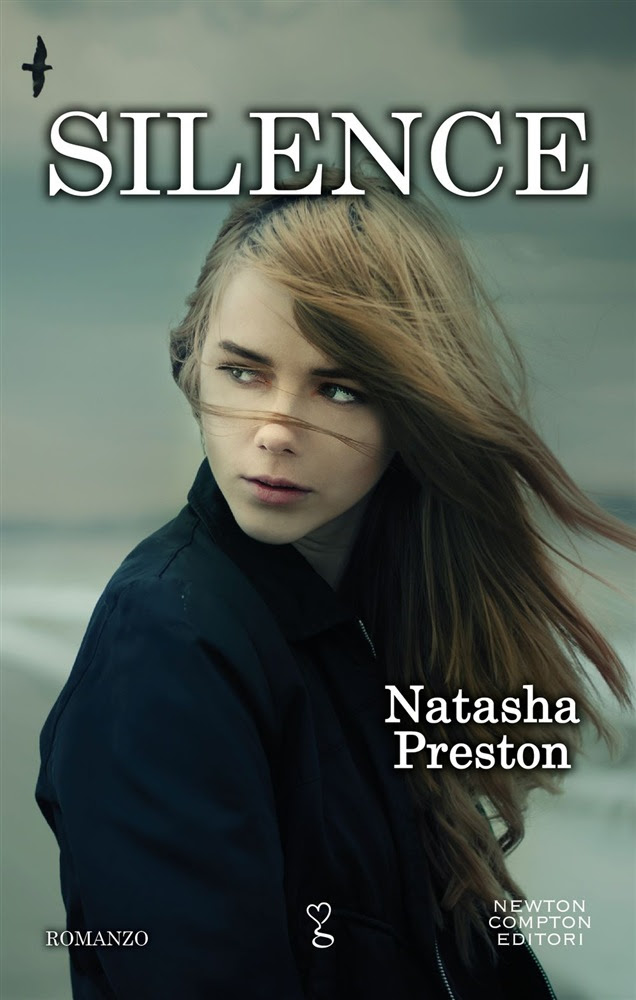 recensione review Silence di Natasha Preston newton compton