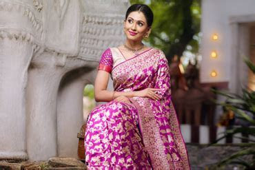 Sundari silks   Bridal Saree shop in chennai   Vendors