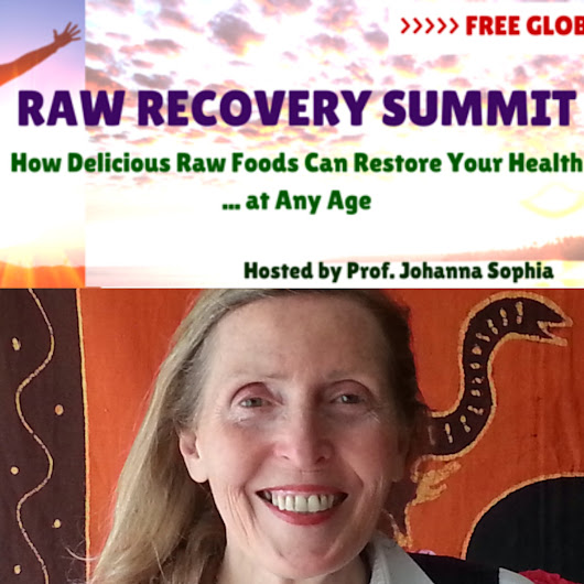 Raw Recovery Summit Details