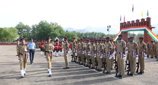 457 Cadets Pass Out from IMA Dehradun