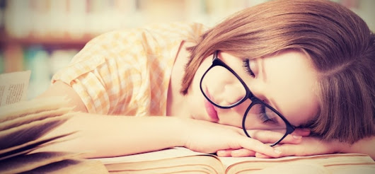 20 Ways to Get Out of a Summer Slump