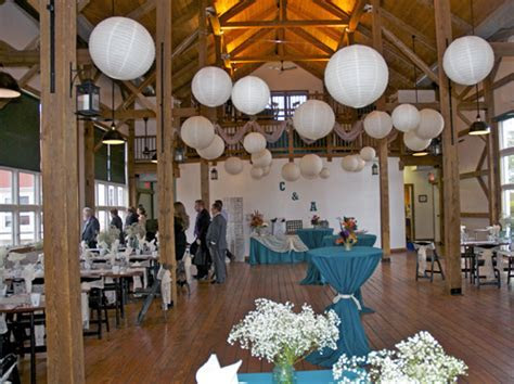 Byron Colby Barn weddings   Liberty Prairie Foundation
