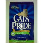Cat's Pride C01220 Premium Natural Original Cat Litter, 20 Lbs