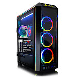 Cybertron CLX Set Ryzen 7 Advanced Custom Gaming PC - AMD Ryzen 7 3700X 3.60 GHz, RTX 2070 8GB Graphics, 16GB DDR4-2666MHz 2666MHz, 480GB SSD + 1TB