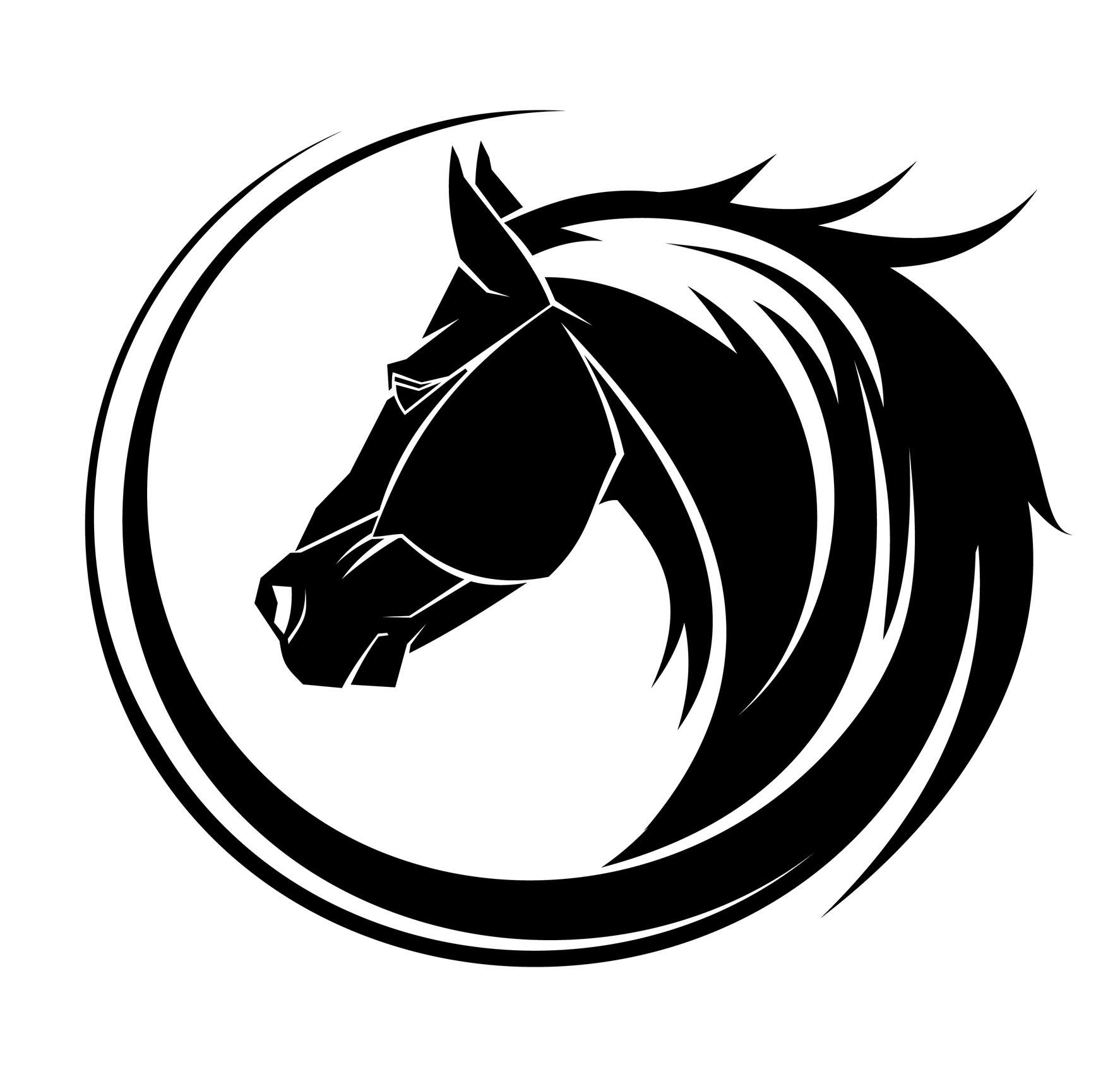 Free Horse Tattoos Pictures Download Free Clip Art Free Clip Art