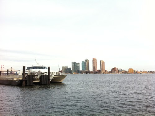 East River Ferry Landing
