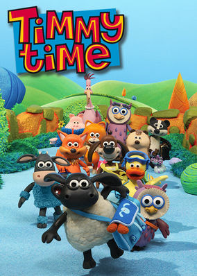 Timmy Time - Season 1
