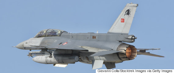 turkish f16