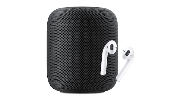 Apple Is Said To Launch High-End AirPods, New HomePod, And Over-Ear Headphone In 2019