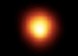 How far is Betelgeuse? | EarthSky.org
