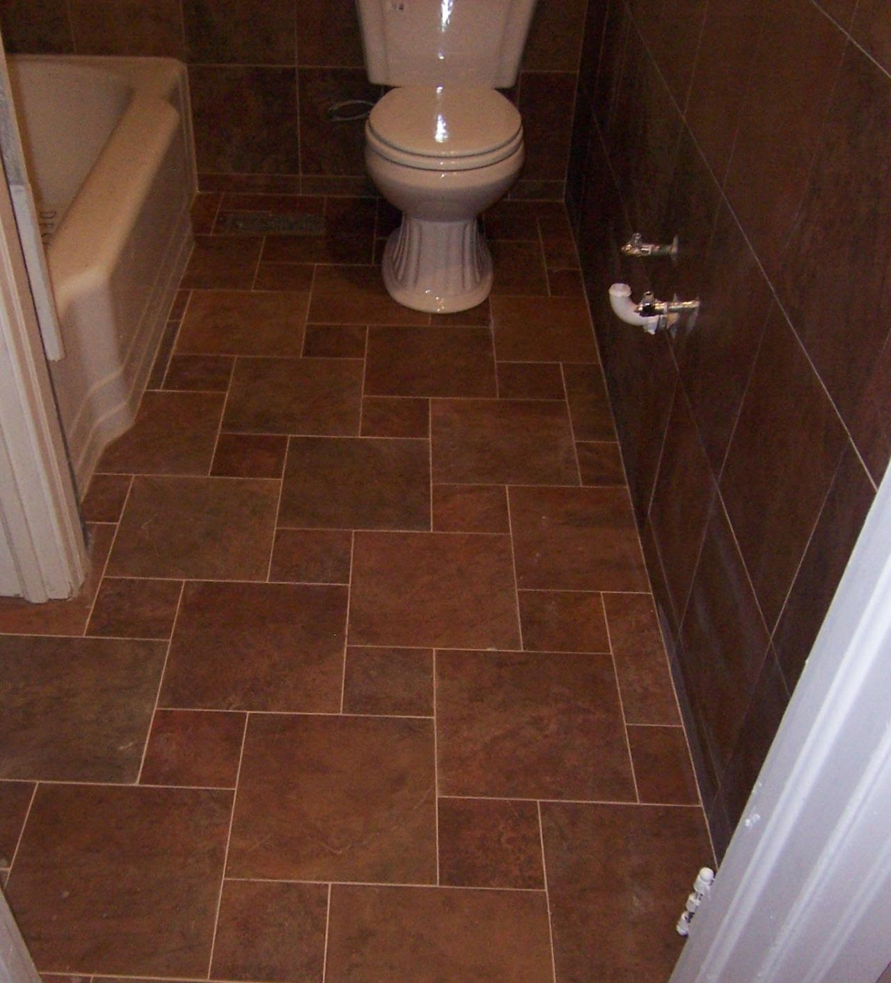 Best Flooring for Bathroom that Enhance the Sophistication ...