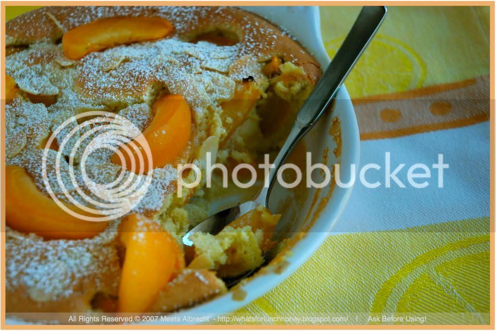 Apricot Clafoutis (04)