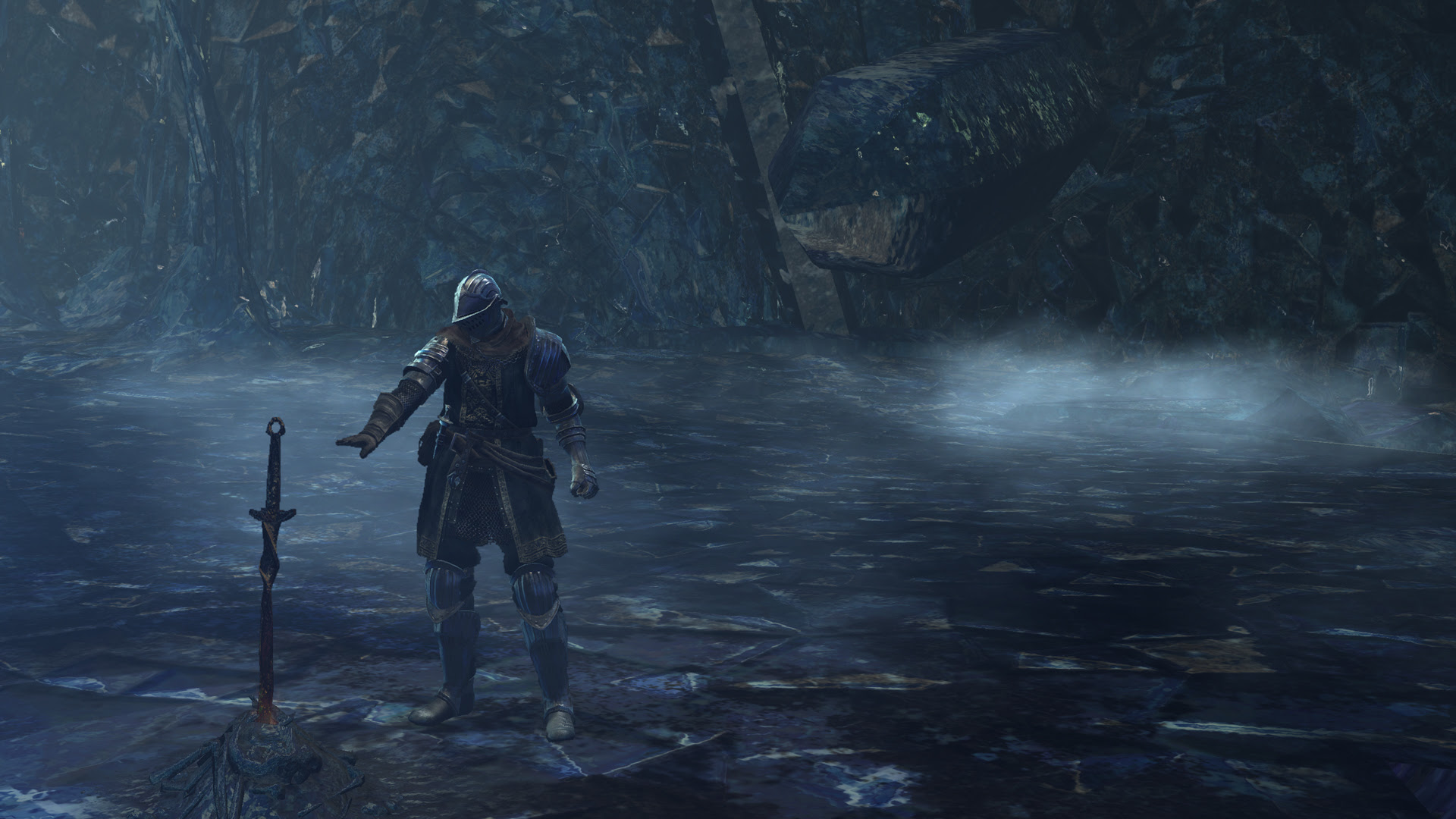 Dark Souls Game Amazing HD Wallpapers - All HD Wallpapers