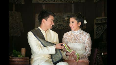 Vitida & Isaac's Thai Wedding 5 Jan 2014 (full version