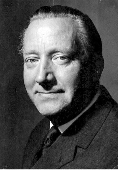 Gerhard von Mende