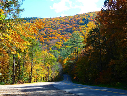 Best Scenic Drives in New England - Road trips | VisitingNewEngland.com