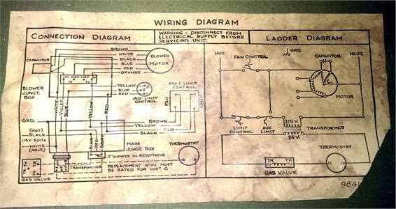 Tempstar Ac Wiring Diagram Home, Tempstar Condenser Wiring Diagram