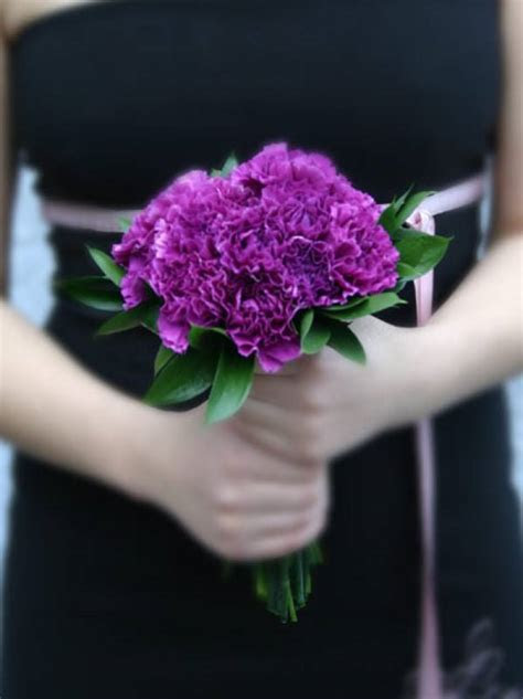 Wedding Carnations Arrangements & Bouquets   Budget Flowers