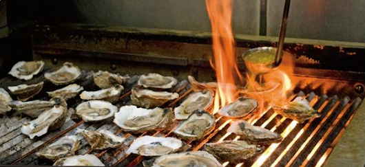 Oyster Roast | Outer Banks Events Calendar