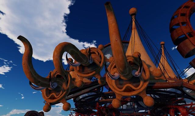 Mechanical Circus - 02