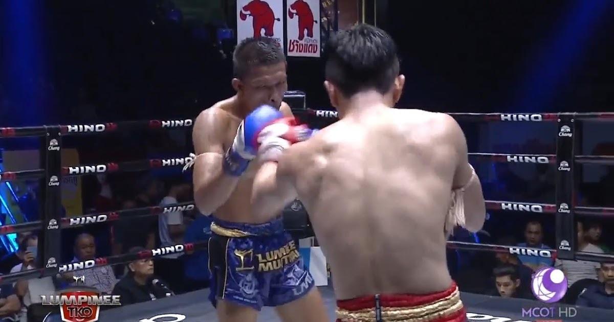 ศึกมวยไทยลุมพินี TKO ล่าสุด 3/3 6 พฤษภาคม 2560 มวยไทยย้อนหลัง Muaythai HD 🏆 http://dlvr.it/P7gpzl https://goo.gl/z4pXVJ