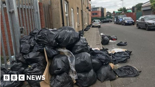 Waste firm wants 'pay-as-you-throw' scheme