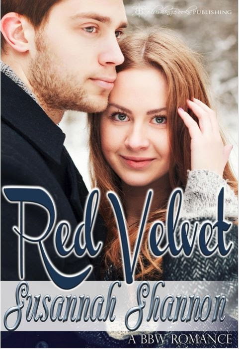 Red Velvet by Susannah Shannon