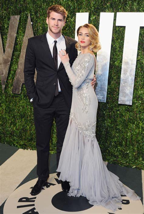 Miley Cyrus and Liam Hemsworth postpone their wedding