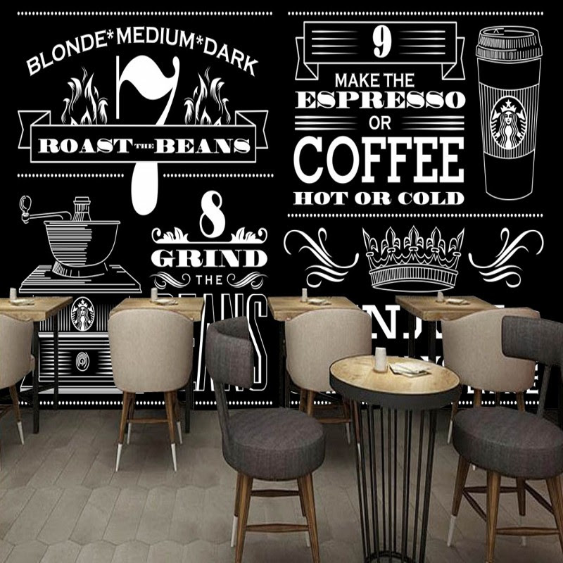 Unduh 800+ Background Cafe Hitam Putih HD Gratis