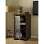 Buena Vista Media Cabinet - Bush Furniture - MY13840-03