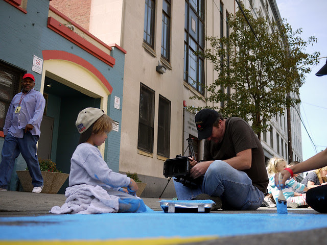 Paint the Street 2010