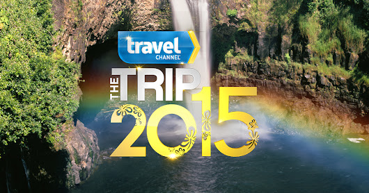 Enter The Trip: 2015 Sweepstakes