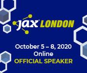 JAX London 2020
