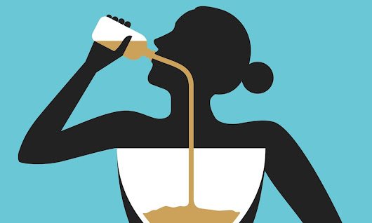 Can a drink really make skin look younger? | Science | The Guardian